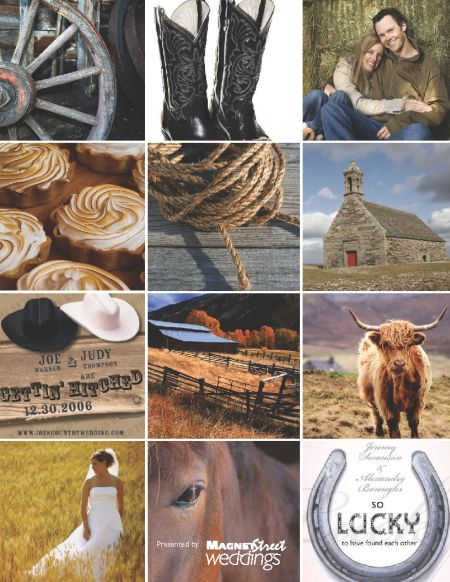 Country and western wedding theme truly engaging wedding blogtruly